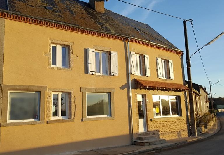 Restaurant Le Dédé