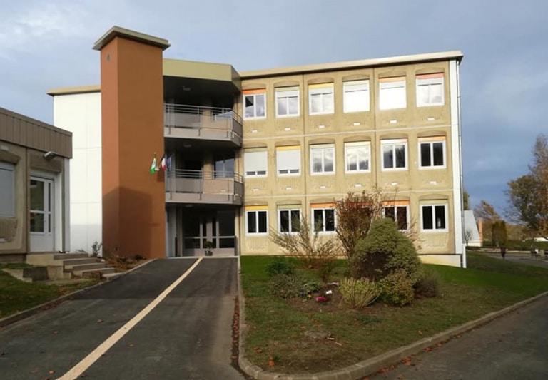 Collège Eguzon